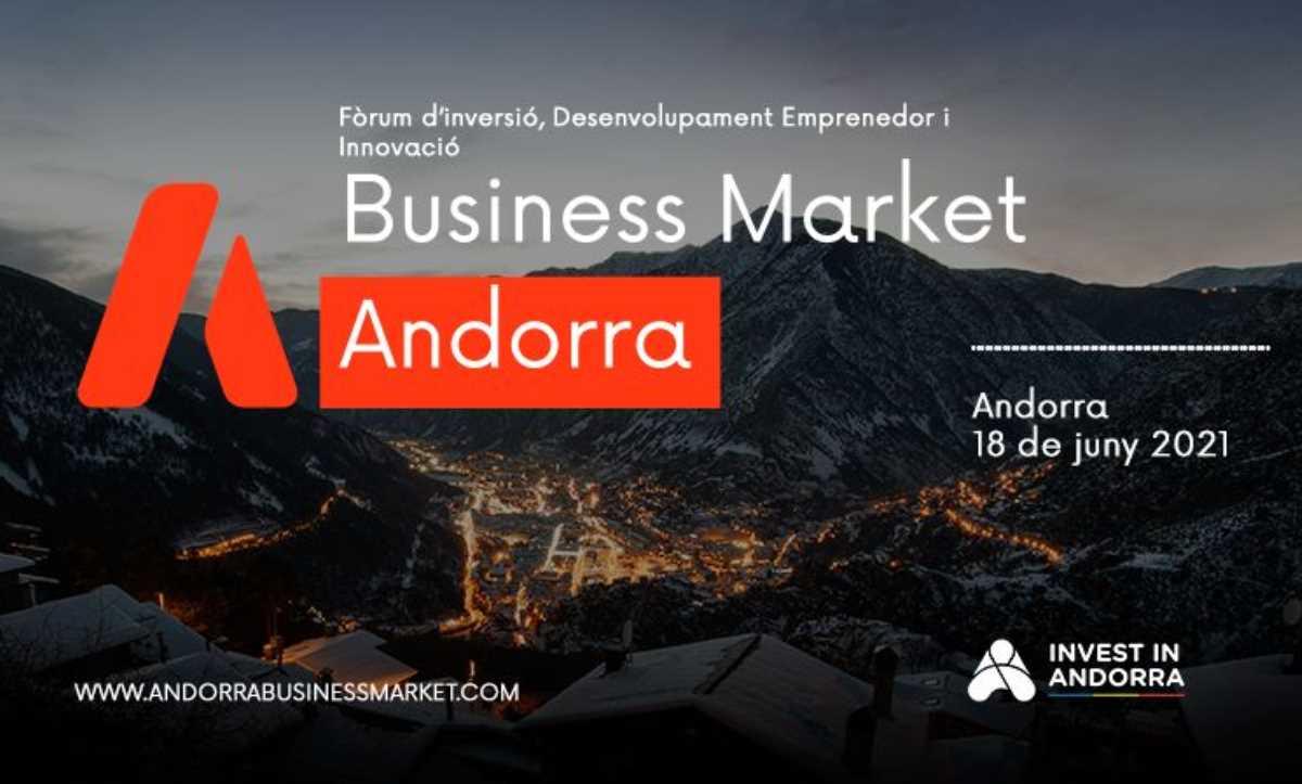 Actua Empresa llança l'Andorra Business Market que connectarà el 18 de juny empresaris i emprenedors amb grans inversors